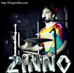 Anthony Zinno Graphics By Lex
