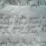 Shake-Your-Money-Maker-Handwritten-Lyrics